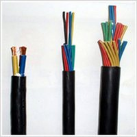 Flexible Control Instrumentation Cables