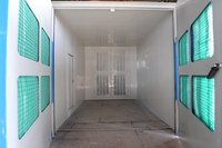 Paint Spray Rooms