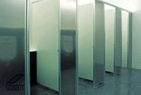 CB Series Bathroom Partition