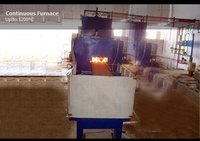 Continuous Mesh Belt Furnaces
