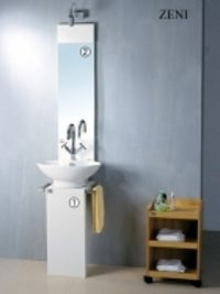 Classic Bath Cabinet