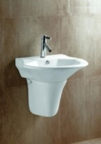 Designer Ceramic Basins