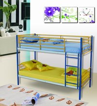 Double Bed DB-998