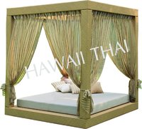 Synthetic Rattan Designer Furniture