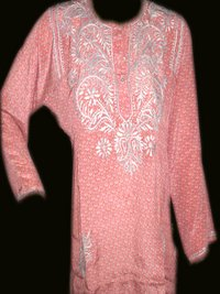 Chikan Kurta
