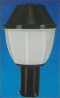Capline-O Post Top Lanterns