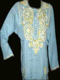 Chikan Ladies Kurta