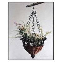 Hanging Flower Pot Stand