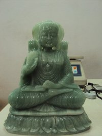 Buddha Carving