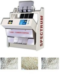 Optical Sorting Equipment