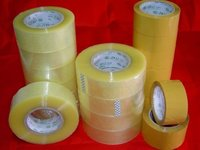 Clear Packing Tapes