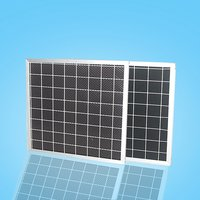 Activated Carbon Filter Pad