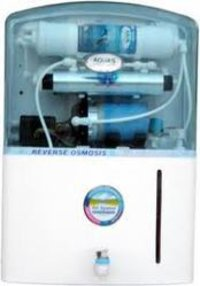 Water Purifier Ro & Uv