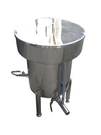 Latex Rubber Bung Washing Machine