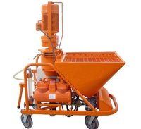 RX30 Dry Mixed Mortar Plaster Machine