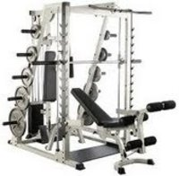 Functional Trainer-Multistation Gym Equipments
