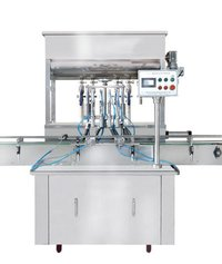 Zh-4j Soy Sauce Filling Machine