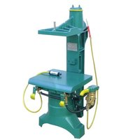 Jolt Squeeze Moulding Machine