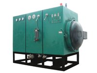 Electric Heating Autoclave