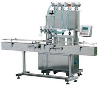 Automatic Filling Machine Zhy4t-4g