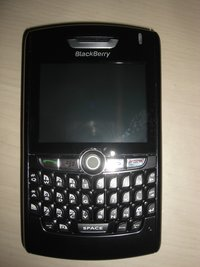 Mobile Phone (Blackberry 8830)