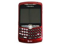 Mobile Phone (Blackberry 8310)