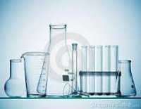 Chemistry Glassware