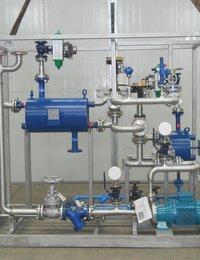 Process Plant Glass Equipment
