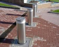 Bollard