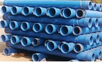 Tubewell Pipes