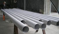 Seamless SS Pipes