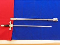 Mini Roman Sword