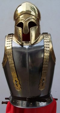 Greek Helmet Armor(#J04)