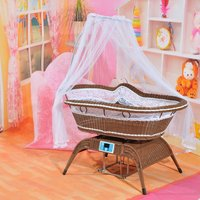 Automatic Swing Baby Bed