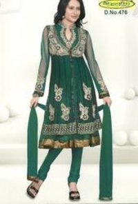 Designer Green Suits