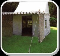 Leisure Hut Tent