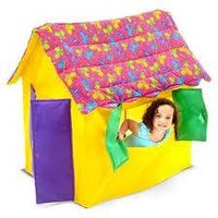 Children Play Tents