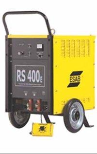 RS 400 Welding Rectifier