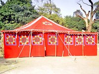 Navrattan Marquee Party Tent