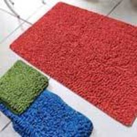 Comfortable Bath Mat