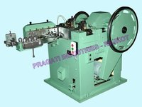 Nail Making Machinery
