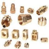 Brass Parts