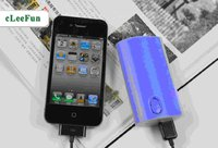 Power Bank Led Lamps As Flashlight And Charge Mobile Phone(Lf-570)