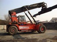 Heavy Container Handler FANTUZZI CS45S