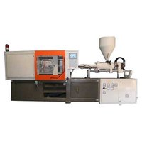 Highly Meticulous Injection Moulding Machine