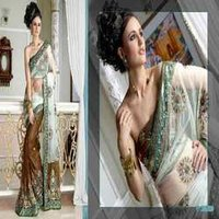 Wedding Sarees Designer