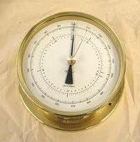 Dial Barometer