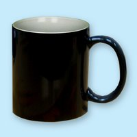 Heat Transfer Mugs-Color Changing Mug