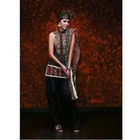 Designer Printed Ladies Suits