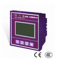 LED Single Phase Electronic Meter